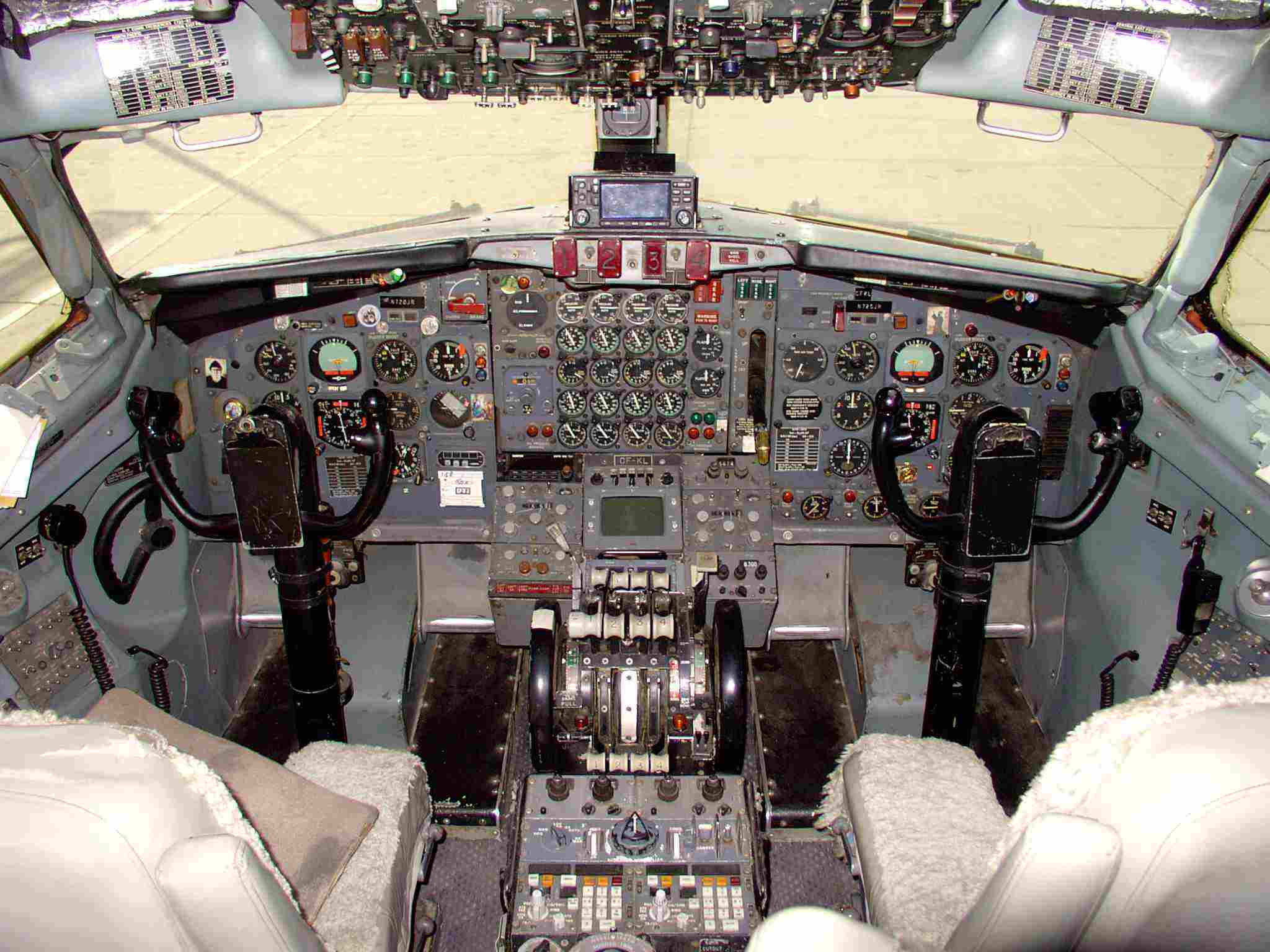 Model Claim Airplanes Of The Future Won T Be Able To Take