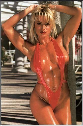 Bikini carrera christy picture