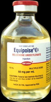 equipoise good results
