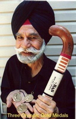 Balbir&#39;s Picture. <b>Balbir Singh</b> ... - medals