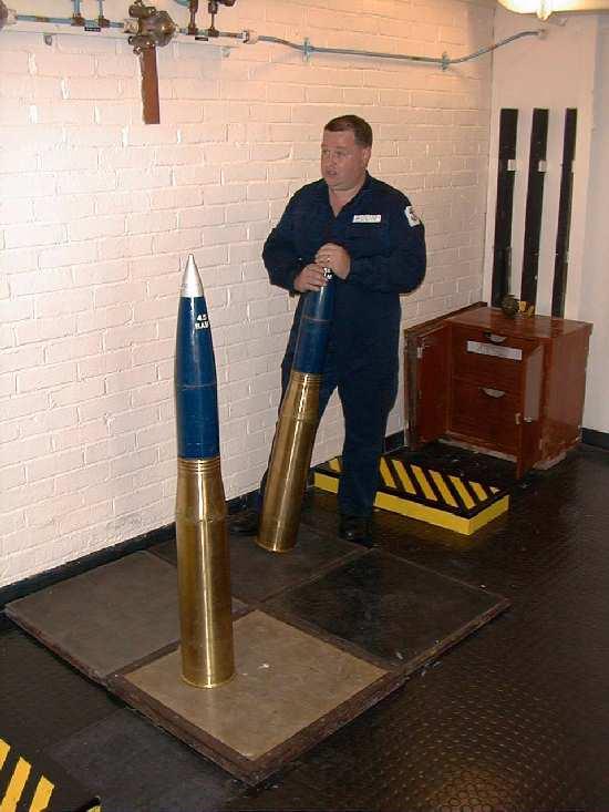 Anti-aircraft Gun Shell Real Anti Aircraft Guns