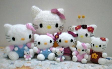 Daphnes Hello Kitty Collections