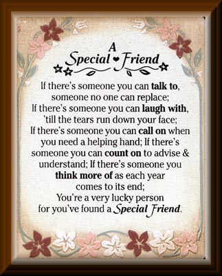 Some Special Quotes About Friendship Beauteous Friendship & Love Quotes Collection  Poems