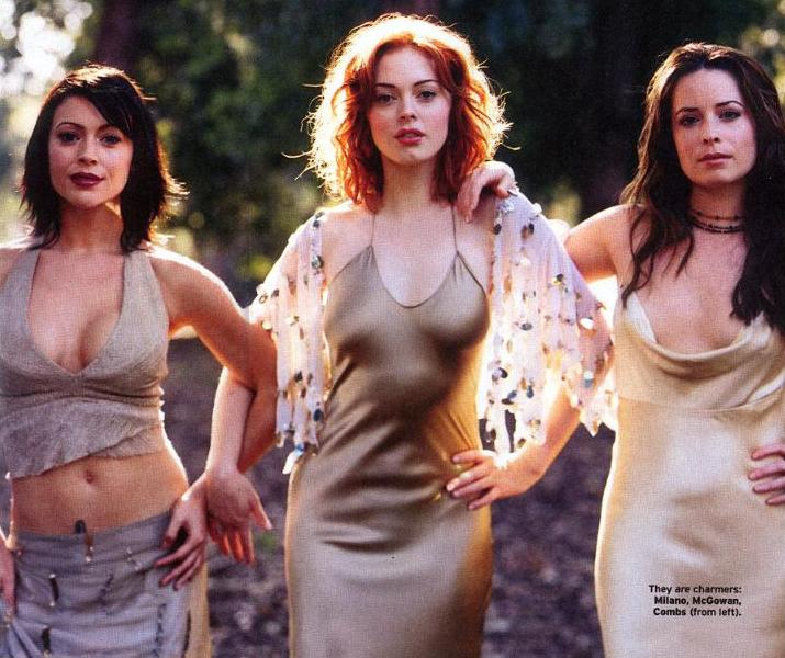 Gay sex stories of charmed characters