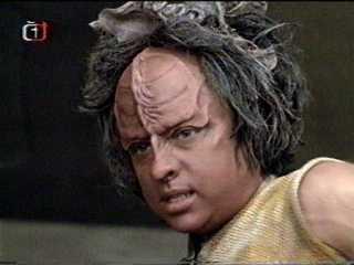Aron Eisenberg Star Trek Voyager