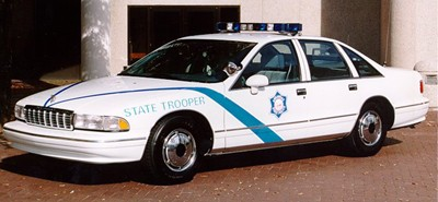 Chevrolet Of Jersey City >> Arkansas State Police Chevy