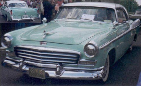Chrysler Gallery