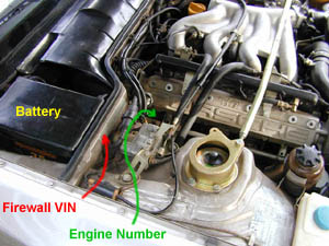 EngineNums registry data locations porsche 944 fuse box location at readyjetset.co
