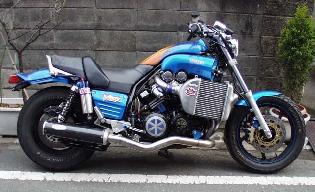 Esper Vmax Turbo