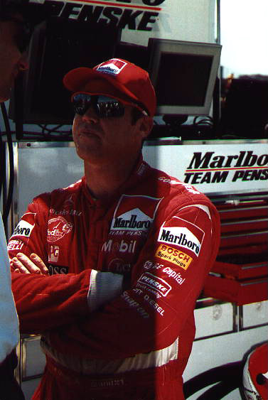 Bobby Rahal Toyota >> Photos from the 1998 Medic Drug Grand Prix of Cleveland