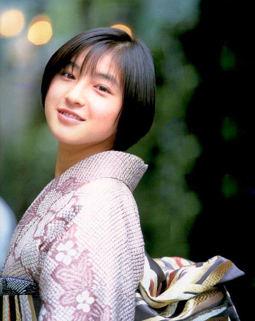 Ryoko Hirosue kaskus
