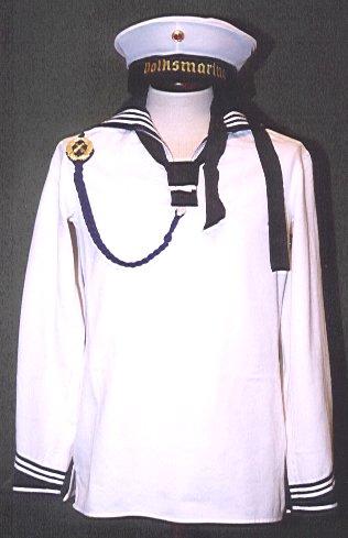 How did the sailor suit develop? : AskHistorians