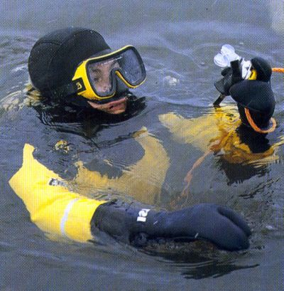 All Other Rubber Drysuits