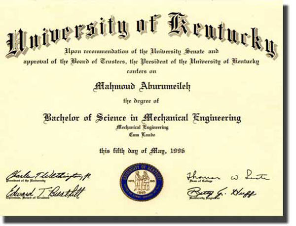 Home Mahmoud Abu Rameleh Mechanical Engineer