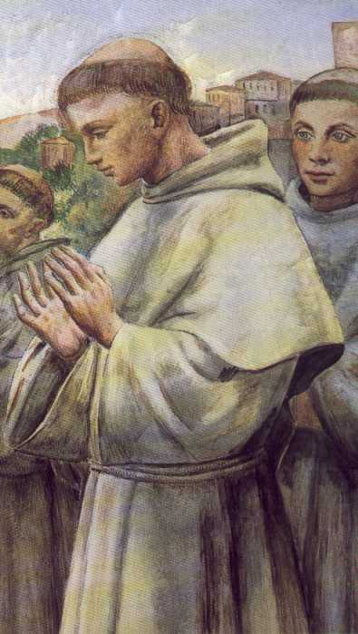 Saint Anthony Of Padua Miracles