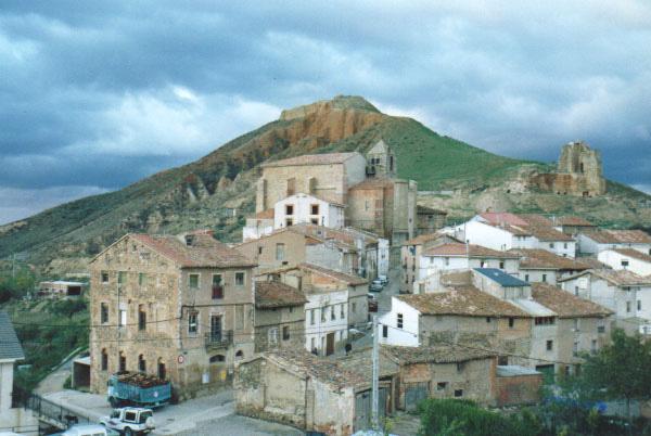 Rutas for Villas zurqui fotos