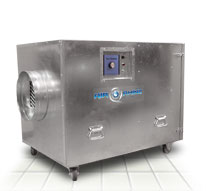 Multiple Purpose Allerair Electrocorp Air Purifiers Air