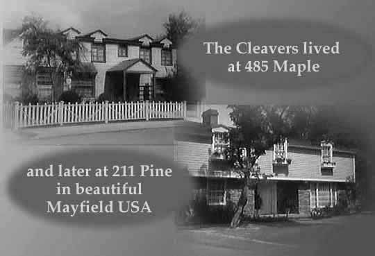 Leave It To Beaver 1957 1963 Cbs Abc