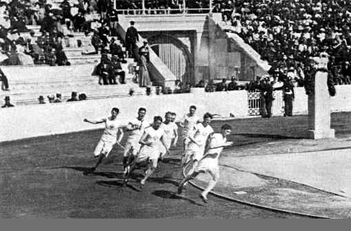 Reflexiones Actualidad Del Deporte Los Juegos Olimpicos