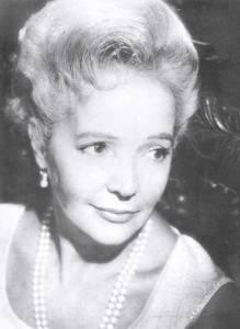 Jessie Matthews - Biography - photo #48
