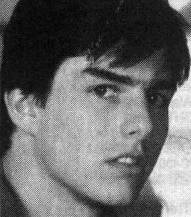 Se voc  234    233  nerdzinho hoje  se anime  daqui 20 anos as coisas poder  227 o    Young Tom Cruise Look Alike