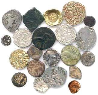 information on ancient coins of india For instance, since gold coins of the greeks and scythians in india are  in  addition to facts, coins are fruitful of surmise  it is the largest surviving gold  coin of ancient times, is still unique and is a fitting token of bactrian wealth and  power.