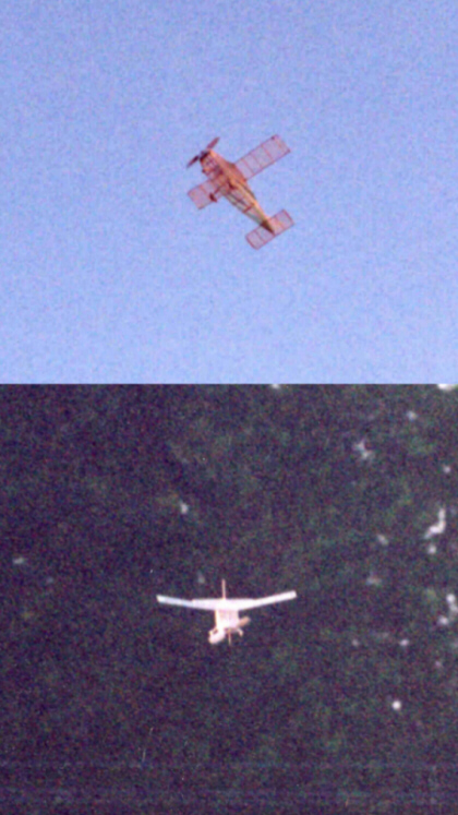 pistachio scale airplanes