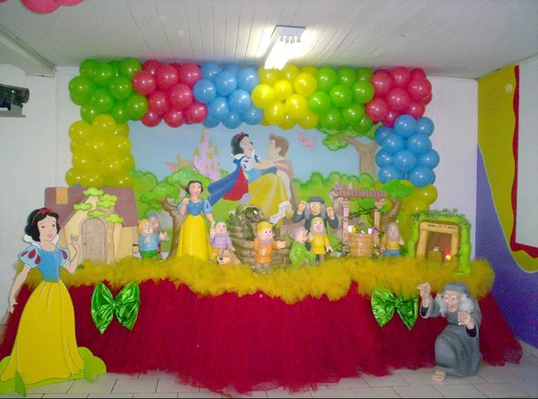 enfeites para jardim branca de neve:Sítio Do Pica Pau Amarelo Toy Story Turma Da Mônica