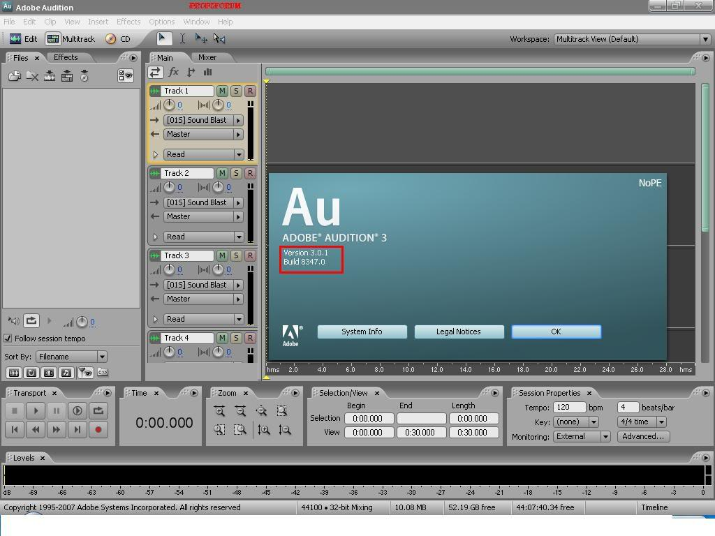 how to use universal adobe patcher 1.5