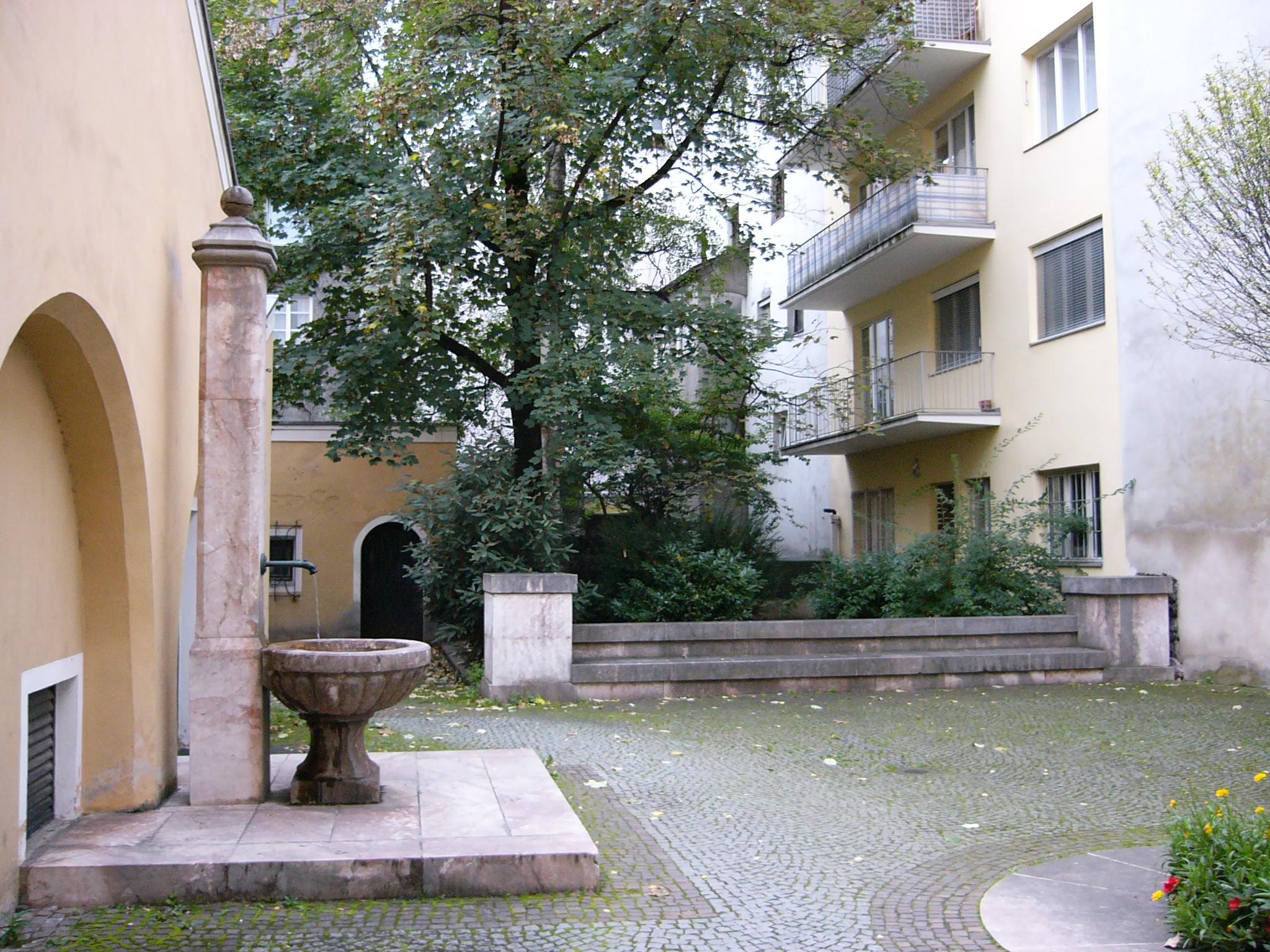 Innenhof-Riesengasse-5und7