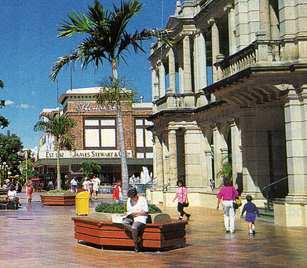 Tropic of Capricorn. Rockhampton QLD - Rockhampton ...