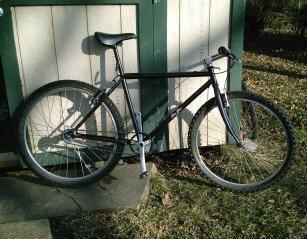 Buffal0b1ll Bikesite