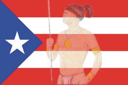 Vocabulaio Taino De Puerto Rico