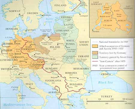 Blank map of europe post wwii 11162011 world war ii as with our wwi studies interactive map of europe pop back to my new pearl harbor lapbook post free wwii notebook pages gumiabroncs Gallery