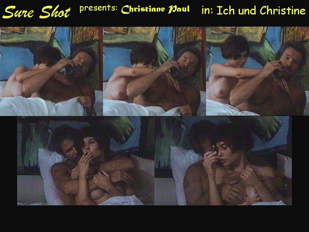 Ich und Christine movie