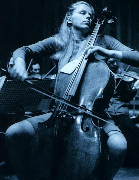 Famous Cello Players