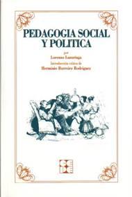 Historia de la educacion y la pedagogia lorenzo luzuriaga