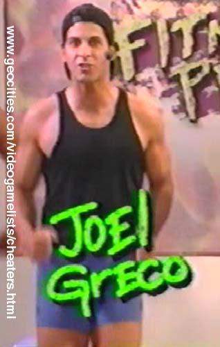joel s  greco aka joey greco