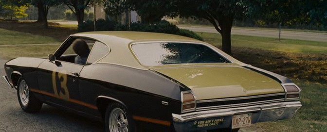 Chevelle- America's Muscle Car