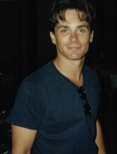 Billy Warlock Billy Warlock He s a Hottie