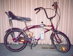 sweet flirt kent international bikes