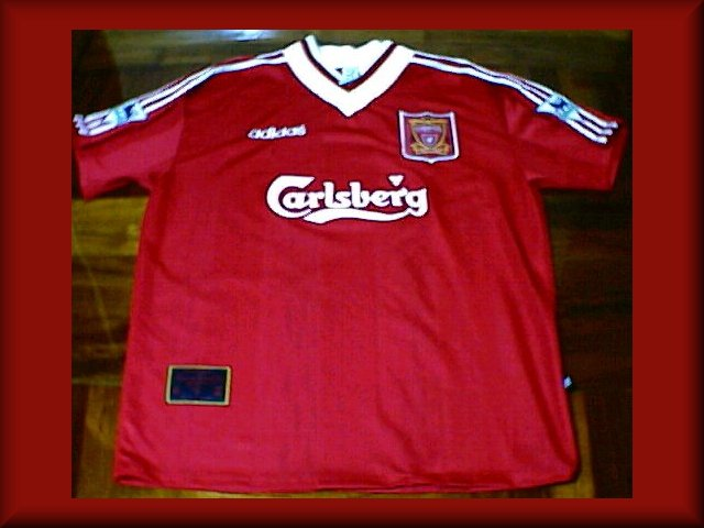 big sale 4ee9c a77df Liverpool