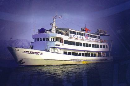 Корабль казино мираж 1 надежные казино с рублевым депозитом