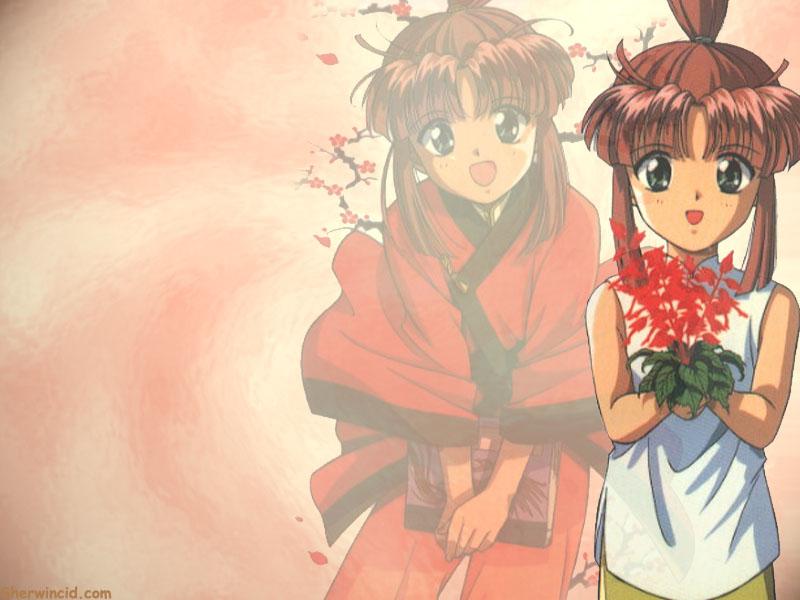 Sherwincidcom Anime Wallpapers  Fushigi Yuugi