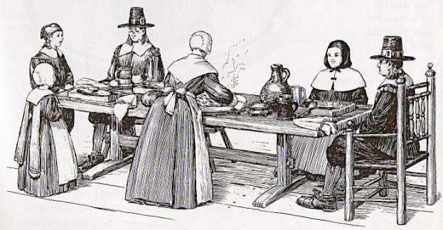 Collaborative Classroom Discussions ~ Colonial connecticut daily life