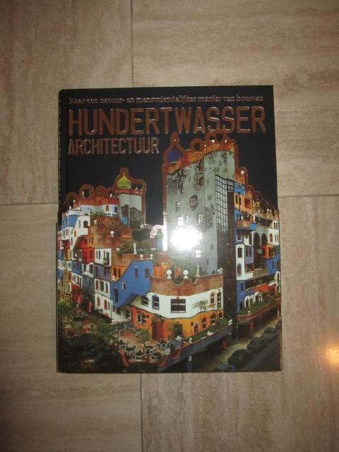 - Hundertwasser Architectuur