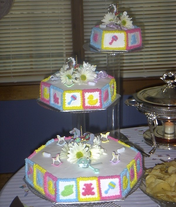 list on bridal shower cake decorating ideas tips