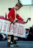 tradition basque