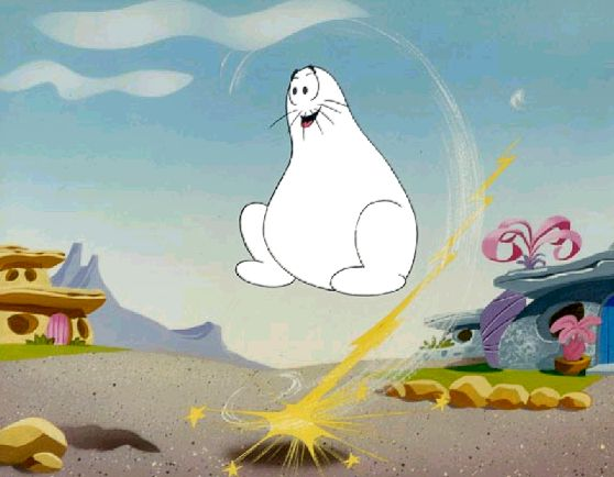 The New Shmoo Episode Guide -Hanna-Barbera | BCDB