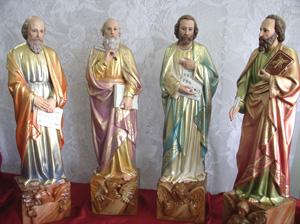 bb9f6807814 Confección y Restauración de Imágenes Religiosas (estatuas religiosas) en  todo tamaño y en fibra de vidrio • Vitrales religiosos • Orfebrería  religiosa